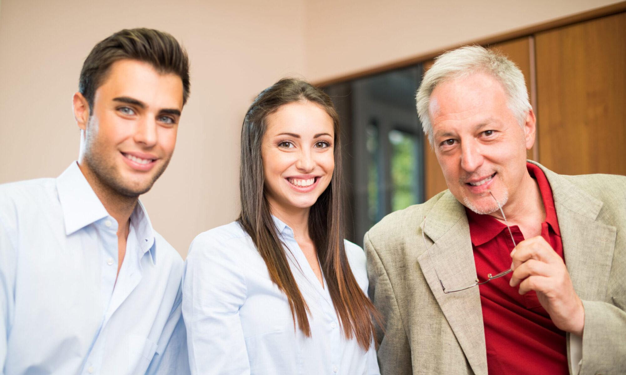 Opvolging familiebedrijven
